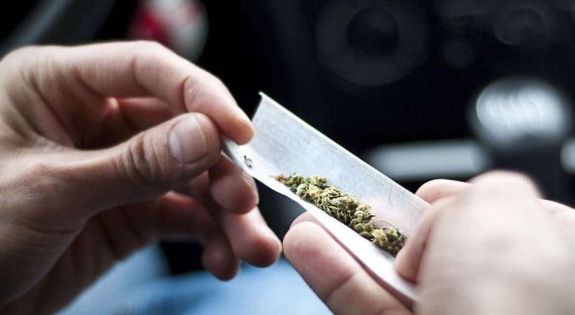 Guida sotto effetto di stupefacenti o droghe
